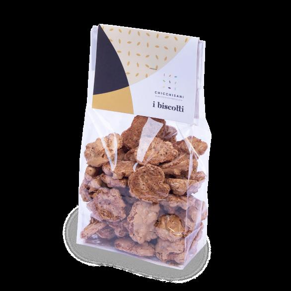 Biscotti Brutti e Buoni senza glutine - Pasticceria Chicchisani Torino